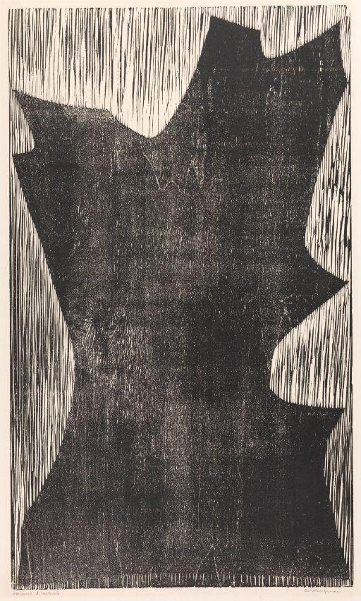 GB 22-1957 Arbre