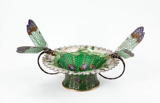Libelleskålen