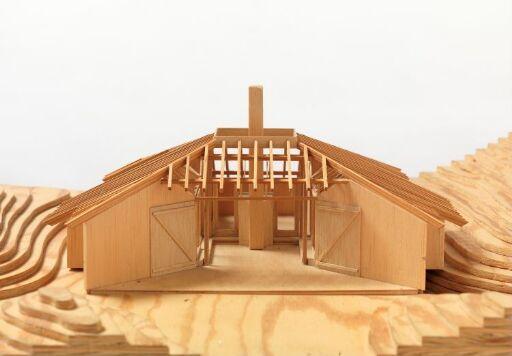 Øverås' hytte