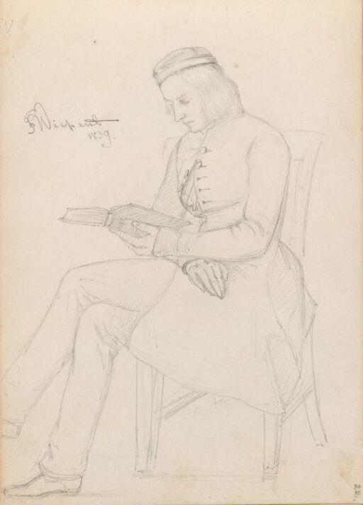 Friedrich Wichert