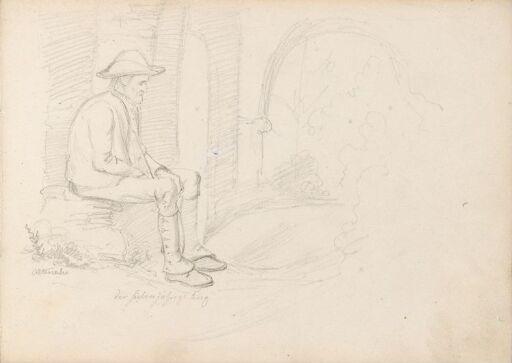 Veteran fra Syvårskrigen, Altenahr