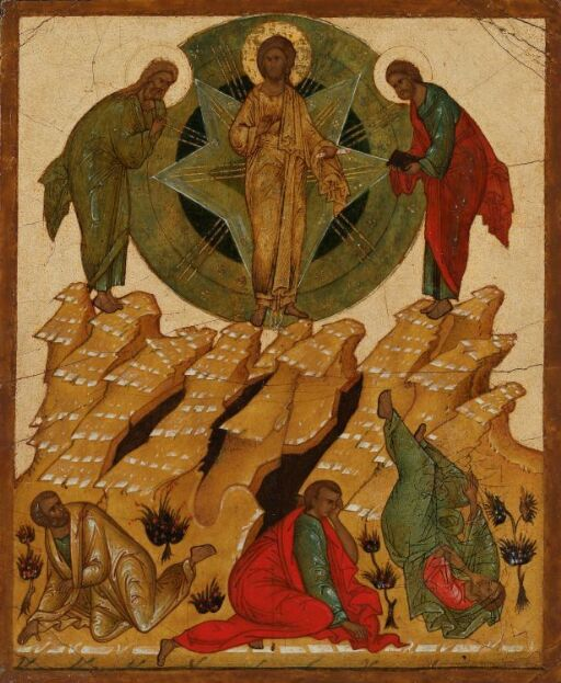 Transfigurasjonen