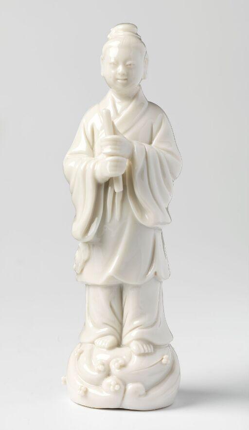 Han Xiangzi