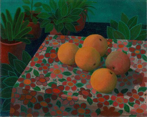 Frukt I
