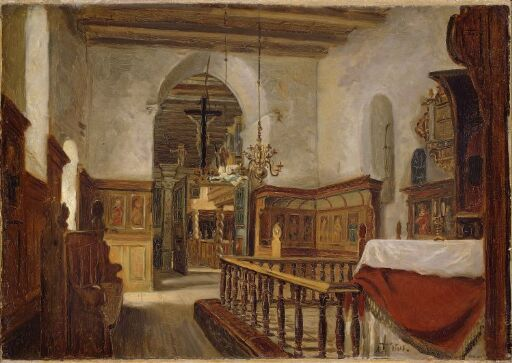Voss kirke