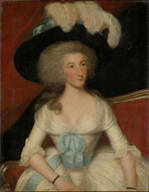 Mrs. F.A. Mallard