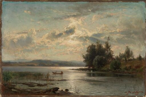 Tavastlandsk innsjø