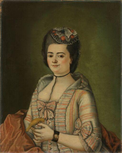 Generalinne Catherine Therese Vedastine Le Normand de Bretteville