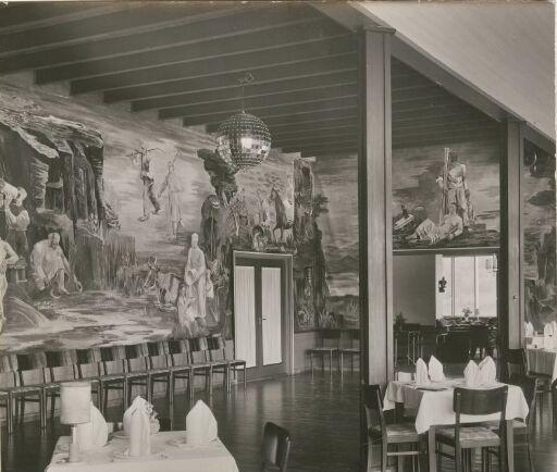 Sundøya fjordrestaurant