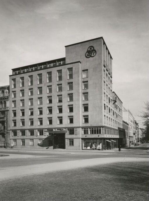 Norsk Arbeidsgiverforening
