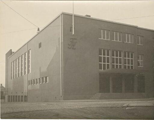 Folkets Hus i Sarpsborg