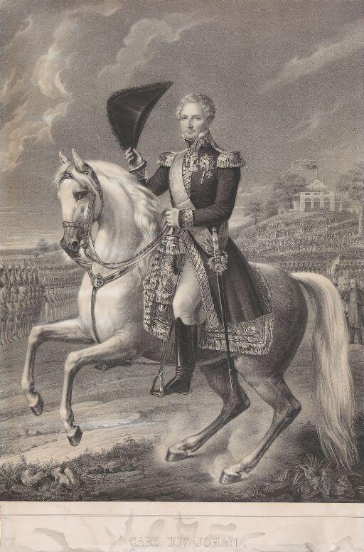 Karl XIV Johan