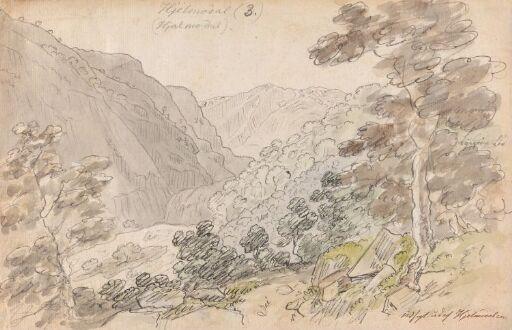 Hjølmadalen