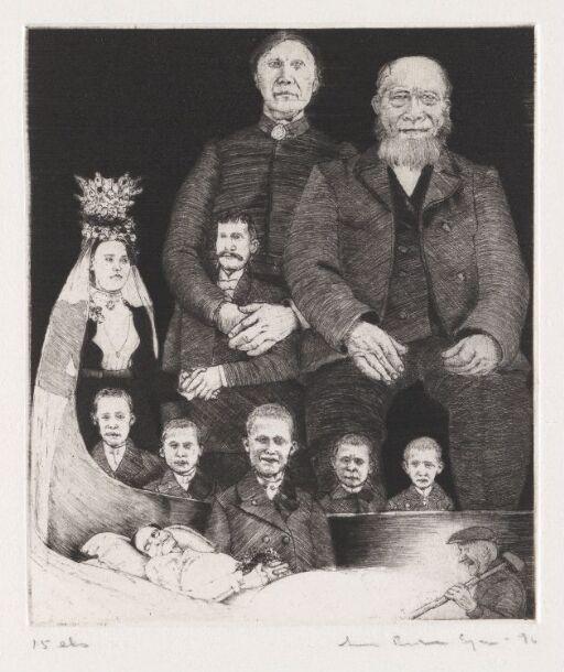 Slektsbilde II