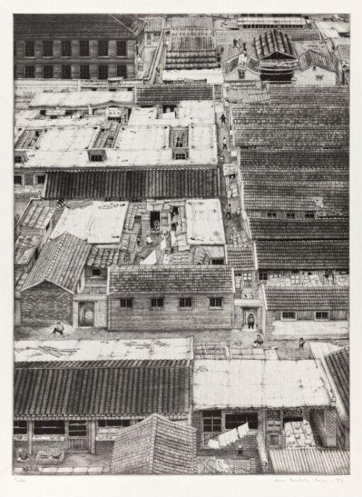 Beijing II