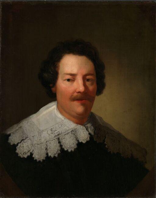 Willem Burggraeff