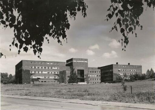 Universitetet i Oslo - Fysisk og kjemisk institutt