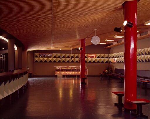 Molde kino, teater- og konsertsal