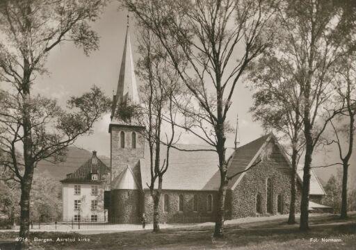 Årstad kirke