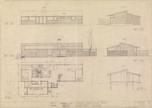 Hans Hansens hus