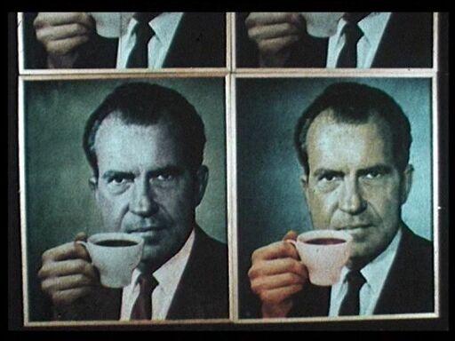 Nixon-Visions