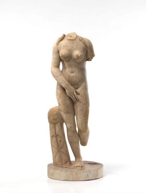 Variant av Afrodite fra Knidos