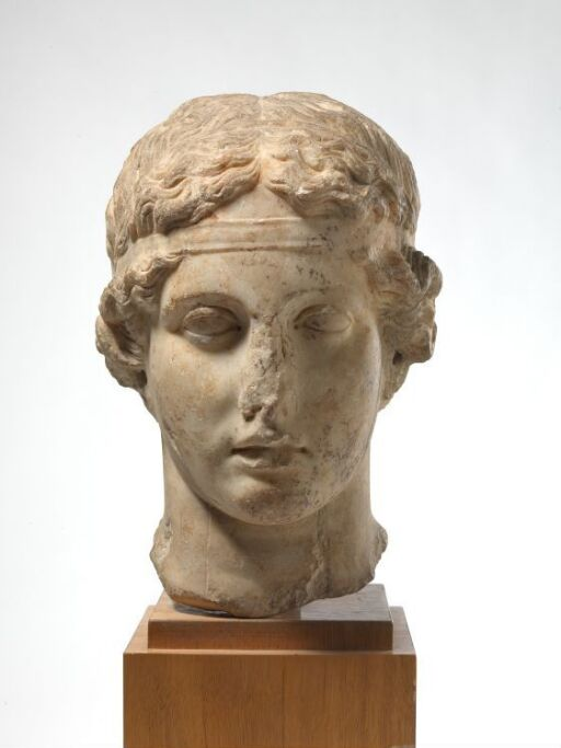 Hode av Dionysos