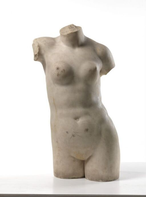 Afrodite Anadyomene