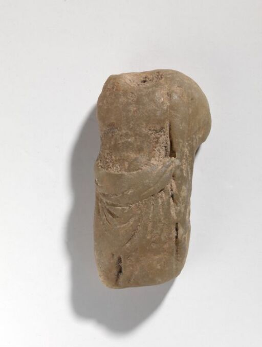 Statuette of Asklepios