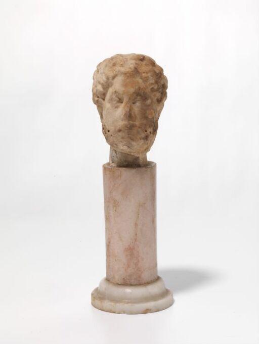 Miniatyrportrett av Commodus (?)