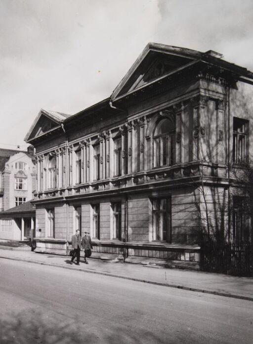 Arkitektenes hus