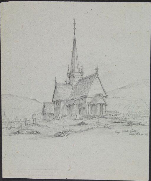 Vågå Church