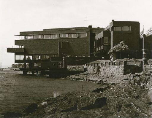 Norsk Sjøfartsmuseum