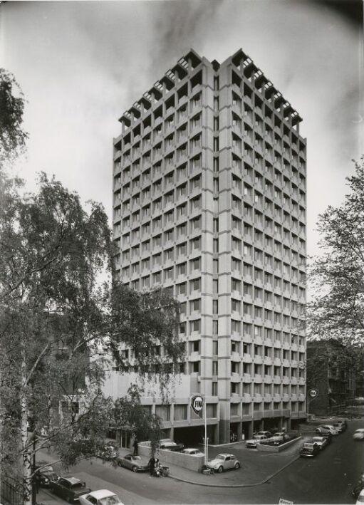 Ind-Eks-huset
