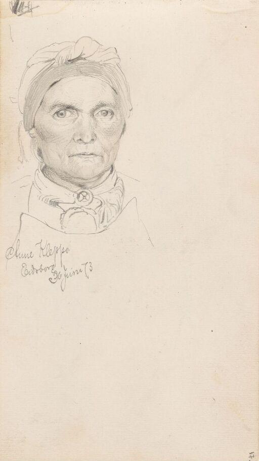 Anne Kleppo