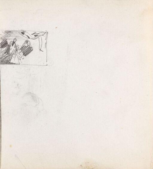 Komposisjonsstudie (fragment)