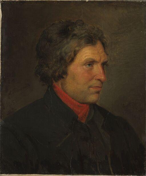 Bonden Torstein Ringheim fra Voss