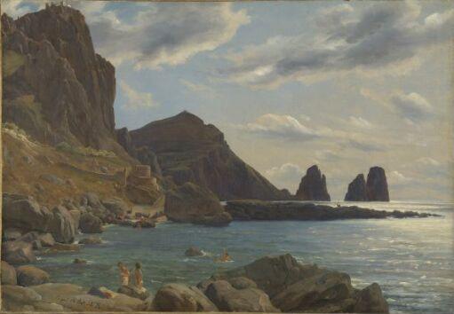 Fra Capri