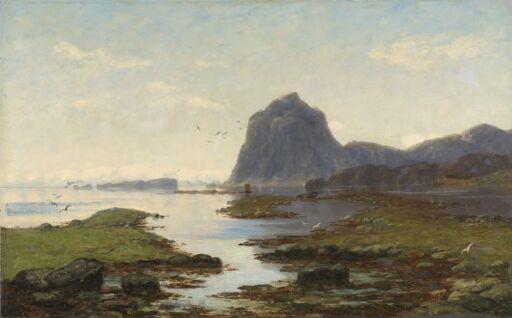 Fra Lofoten