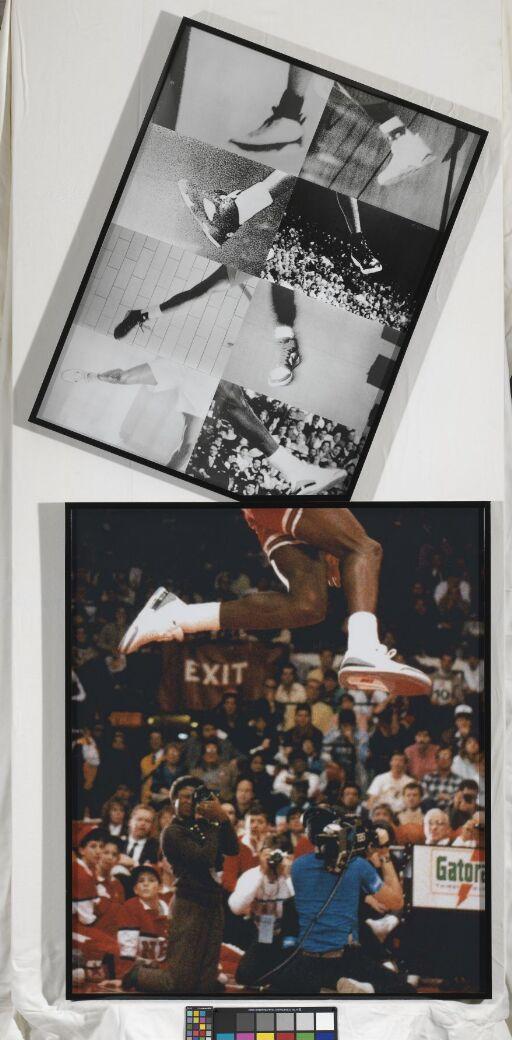 Air Jordan # 2