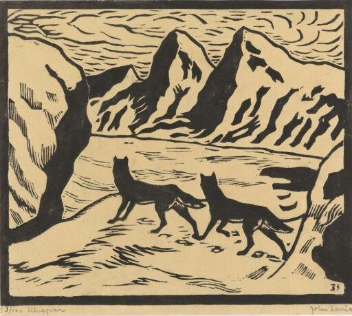 Ulvepar