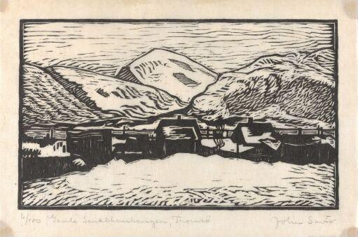 St Hanshaugen, Tromsø