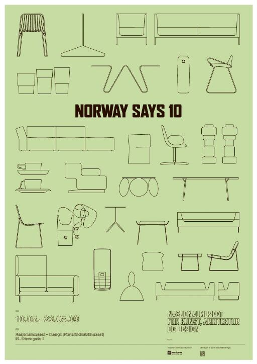 Norway Says 10
