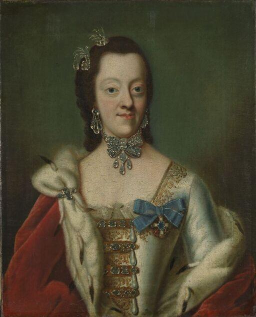 Charlotte Amalie, prinsesse av Danmark