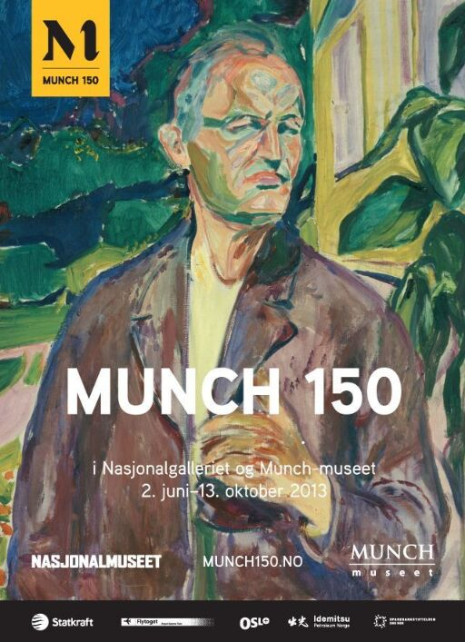Munch 150